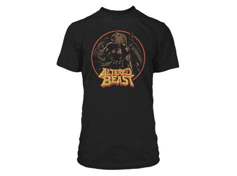 Sega T Shirt sega licenses a new batch of awesome t shirts sega nerds