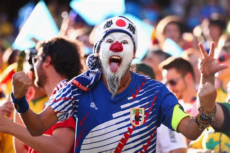 japan colombia world cup japan v colombia c zimbio