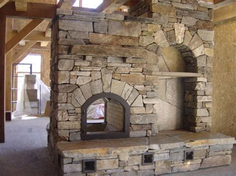 masonry heater this is a type of fireplace we will use