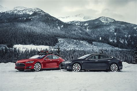 Tesla Aut Tesla Motors Model S Specs 2012 2013 2014 2015 2016