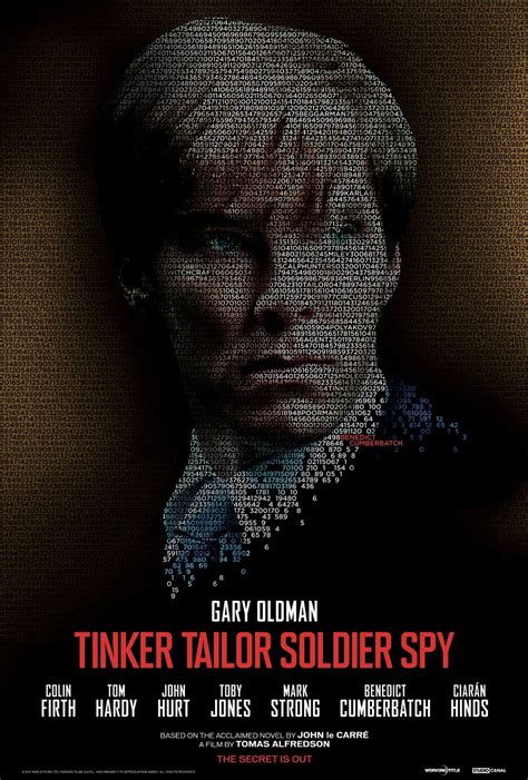 tinker tailor soldier spy tinker tailor soldier spy images tinker tailor soldier spy poster benedict cumberbatch as