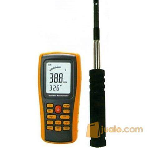 Jam Dan Ukur Suhu Ruang Digital Untuk Di Mobil Vn26 alat ukur suhu digital wire anemometer amf 029 purwokerto jualo