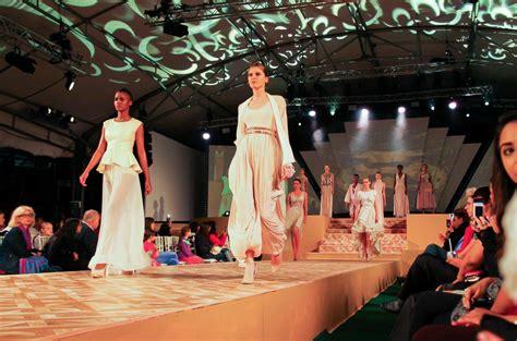gateways  vodacom durban july preview fashion show concert  star durban showcasing