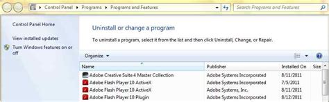best software for uninstalling programs uninstall programs in windows vista manttrosarbrac