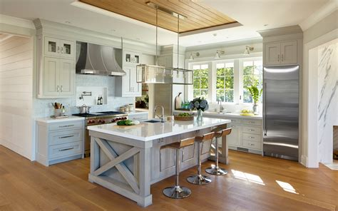 Kitchen Coving by The Cove Deane Inc