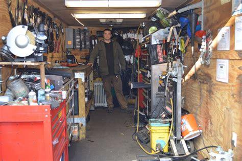 bring  shop   onsite repairs   location  memphis tn mobile mower