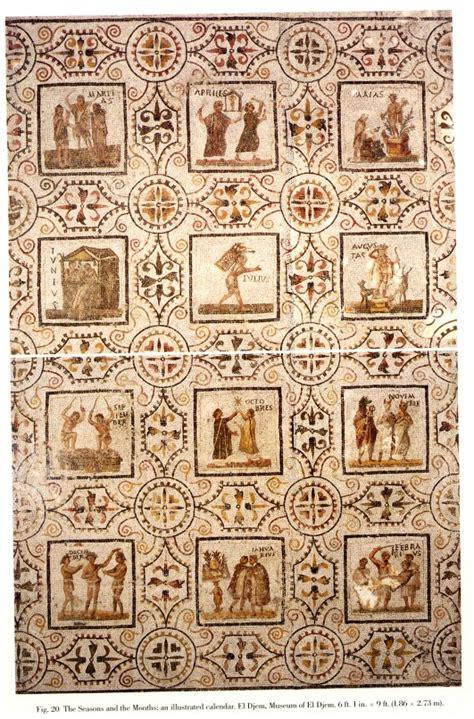 Calendario Roma El Calendario De Roma A Nosotros Quot Una De Romanos