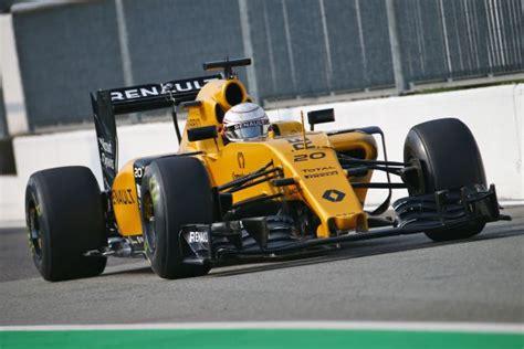 Renault Sport F1 Renault Sport F1 Italian Grand Prix Practices Review