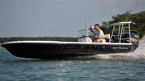 spyder boat dealers flats boats video tour spyder fx19 vapor