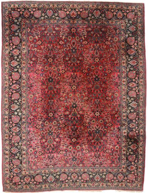 10 wool rug mashad 10x13 wool rug 1811