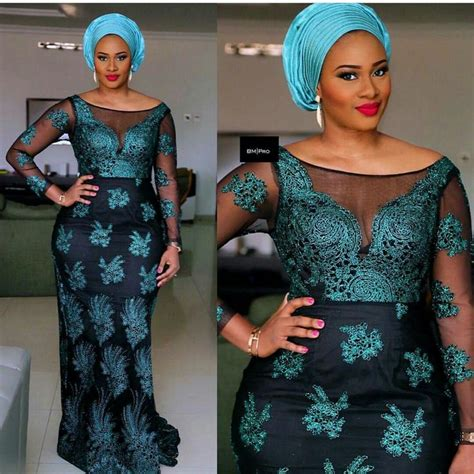 latest lace styles on bella naija aso ebi styles 2017 7 bella naija pinterest aso ebi