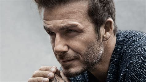 mr porter hair mr david beckham the interview the journal issue 234