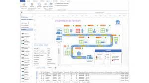 visio program structure diagram exle creaci 243 n de diagramas profesionales caracter 237 sticas