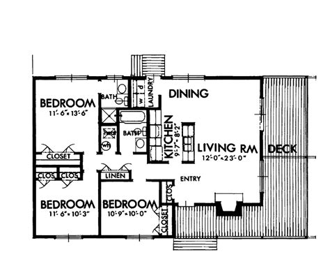 3 bedroom cabin plans photos and