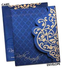 indian wedding card wedding card w 1126
