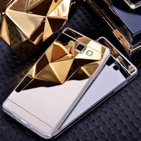 Silicon Casing Mirror Miror Samsung Grand Duos Grand Neo aliexpress buy fashion plating mirror soft