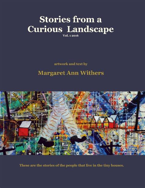 stories for the curious stories from a curious landscape vol 1 by margaret ann