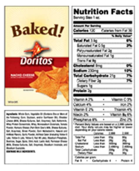 hot chips nutritional information blog 11 nutrition blog chips laynie s blog