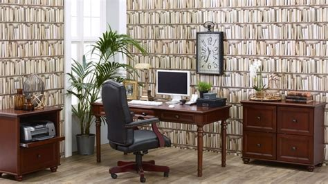 Home Office Furniture Australia Broadstreet Desk Desks Suites Home Office Furniture Outdoor Bbqs Harvey Norman