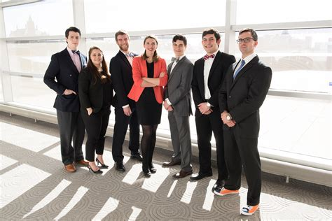 Whitman College Mba by One Two Finish For Ub Mbas In Prestigious Whitman