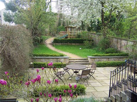 Garden Design Ideas For Large Gardens Interesting 10 Large Garden Ideas Decorating Inspiration