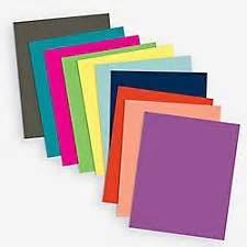 multi colored cardstock colored paper cardstock paper source