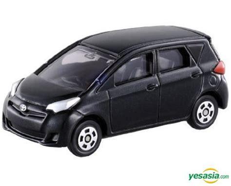 Tomica Series No 92 Toyota Ractis yesasia tomica no 92 toyota ractis tomy車仔 玩具 郵費全免