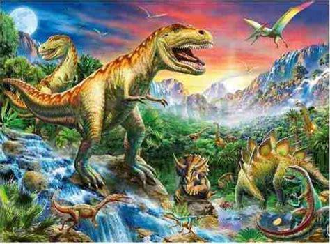 era delos dinosaurios image gallery los dinosaurios