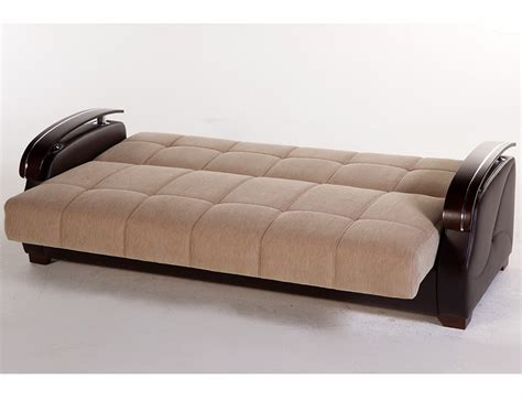 sleeper sofa double bed double bed sleeper sofa iso double sofa bed brown tweed