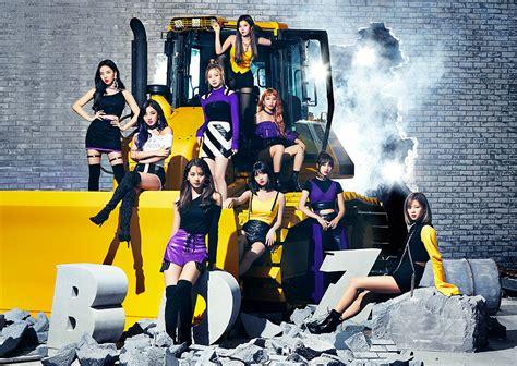 twice japan album twice japan 1st album bdz 特集 k pop tower records online