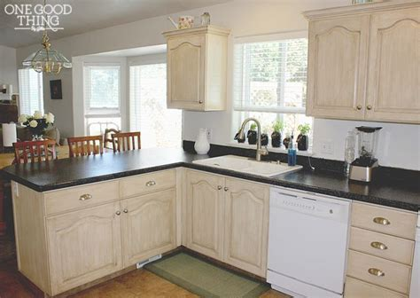 kitchen cabinet transformation 1000 ideas about cabinet transformations on pinterest