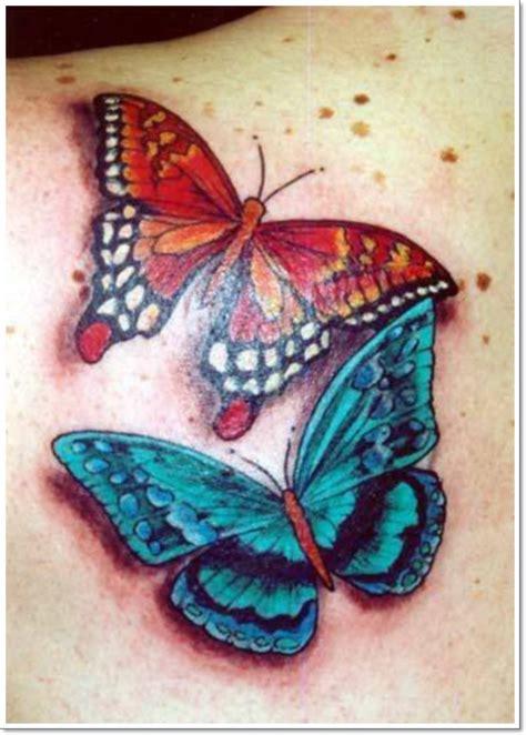 Tattoo Designs 7 Back Shoulder Left Butterfly Tattoos Best Ideas Of Butterfly Designs