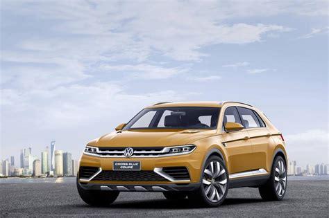 Vw Auto 5000 Ein Neues Produktionskonzept by La Volkswagen Crossblue Coup 233