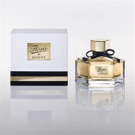Parfum Gucci Flora Original Parfum Wanita gucci flora by gucci eau de parfum 50ml feelunique