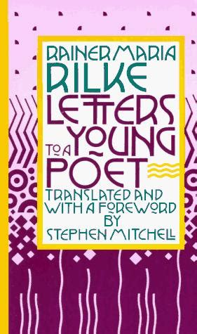 letters to a poet by r m rilke gathering books