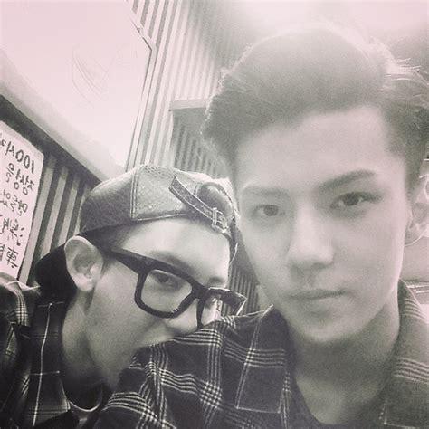 exo instagram sehun 140605 instagram update exo photo 37178755 fanpop