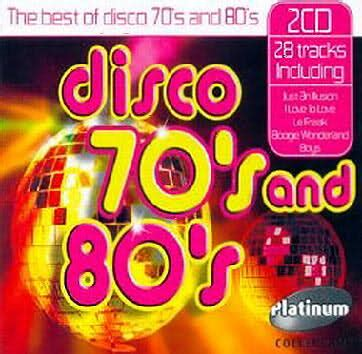 the best of anni 80 the best of disco anni 70 e 80