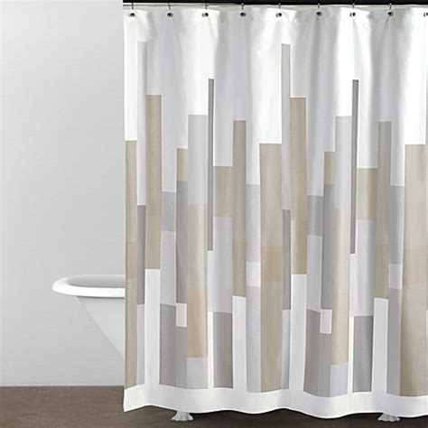 dkny shower curtain dkny confetti squares 72 quot x72 quot shower curtain bed bath