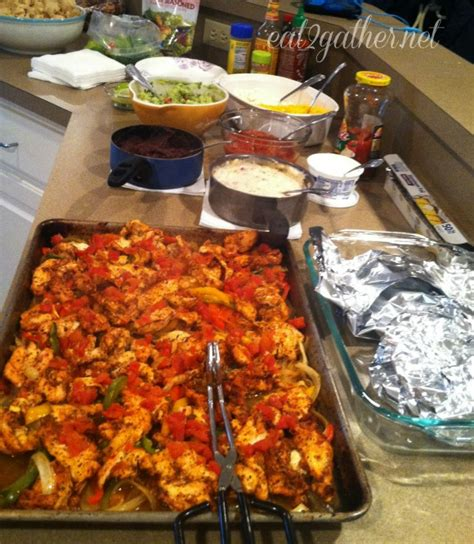 best 25 cooking for a crowd ideas on pinterest recipes chicken fajitas