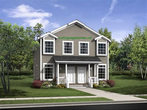 duplex homes modular homes arlington duplex homes