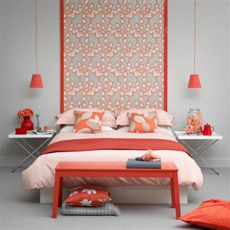 coral home decor 30 grey and coral home d 233 cor ideas digsdigs