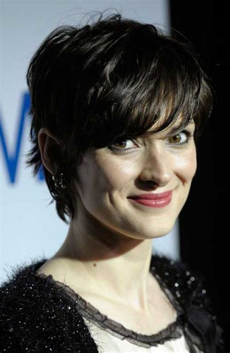 Short Hairstyles New Short Messy - 25 messy pixie hairstyles pixie cut 2015