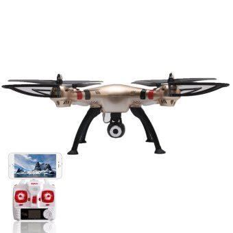 Harga Baru Drone Syma X8hw drone syma x8hw 2 mega pixel fpv hd real time rc