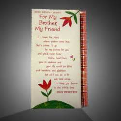 birthday greetings card for brother wallpapers pictures