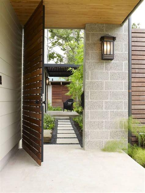 treppengeländer holz außenbereich design au 223 en holzgel 228 nder