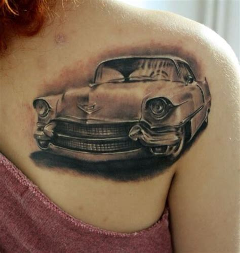 car tattoos 256 best images about on pocket