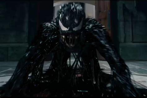 Alpha Venom 3 White Black spider spinoff starring venom back on at sony polygon