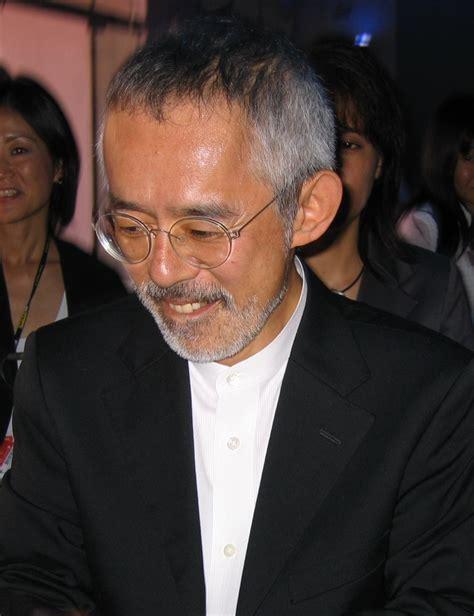 biography hayao miyazaki toshio suzuki producer wikipedia