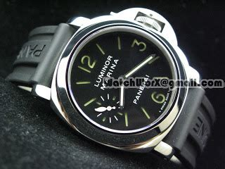 watchworx the ultimate panerai pam111 swiss eta working