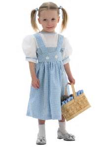 Dorothy Costume Dorothy Wizard Of Oz Costumes Costumes Fc